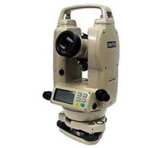 DWT-10 Electronic Digital Transit Theodolite David White USA