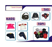 T-Shirt, Hat and Bag by Design