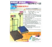 GREAT SCALE