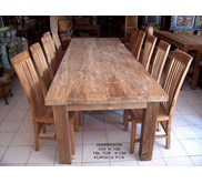 FURNITURE KAYU JATI TUA/ LAMA /OLD TEAK WOOD FURNITURE