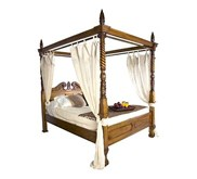 indonesia furniture bed