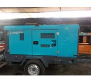 DIESEL AIR COMPRESSOR kap 370 - 390 CFM