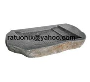 Shower Tray River Stone