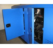 Genset / Generator Set Box