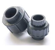 UPVC Water Mur Socket