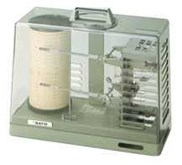 THERMOHYGROGRAPH SATO MODEL SIGMA II