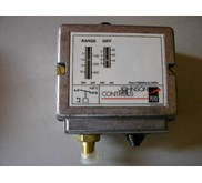 Pressure Switch Batam Indonesia - Jhonson Control, Penn, Square D