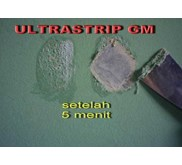 ULTRASTRIP GM/ stripper/ perontok cat/ pengelupas cat/ paint remover/ penghancur cat/ peluntur cat