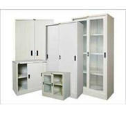 Filing Cabinet/ Mobile File/ Lemari Besi/ Brankas/ Locker