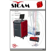 Wheel Alignment 3-D ( Spooring) SICAM SA 830 D3
