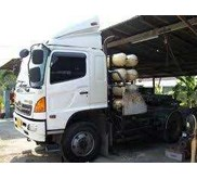 Truck / Bus Dual Fuel NGV
