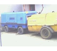 SAND BLASTING EQUIPMENT RENTAL