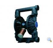 VERDER AIR OPERATED DOUBLE DIAPHRAGM PUMP -- CV. PUTRA DEKA MANDIRI