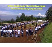 Paket program gathering-outing-outbound perusahaan/ company