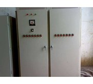 Capacitor Bank / Panel Kapasitor Bank Industri