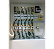 CAPACITOR BANK Type Wall Mounted Max 120KVAR