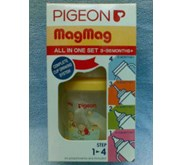 pigeon mag mag all in one