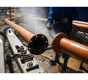 Pipe, Turbine, heat Exchanger Cleaning
