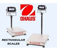 Industrial Scales OHAUS