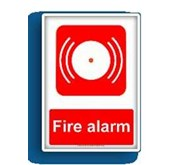 Fire Alarm & Protection - FM200