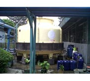 F-245-AL COOLING WATER TREATMENT ANTI LUMUT ( BIOCIDE )