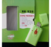 Card Reader 4 slot