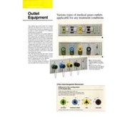 Wall Point Outlet