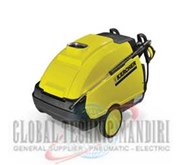 KARCHER Industry and Home Vacuum cleaners