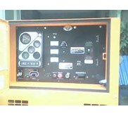 ELECTRICAL GENSET