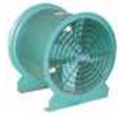 Axial Fan Fiberglass Type FT35