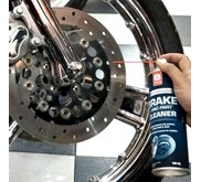 Pembersih Cakram Rem & Spare Part Primo Brake & Part Cleaner 500 mL