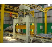 Manufacturing Hydraulic Press Machine For Sheet Metal Work