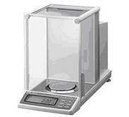 ANALYTICAL BALANCE, Model : HR-i Series