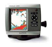 GARMIN Fish Finder / Echo Sounder 400C Murah dan Bergaransi