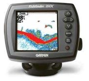 Garmin Fish Finder / Echo Sounder 160C Murah dan Bergaransi