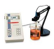Portable/ Bencthtop Multiparameter ( pH/ mV/ Conductivity/ RES/ SAL/ TDS/ DO/ Temp/ AirPressure) Consort C932T