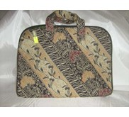 Batik Soft Casing laptop 14 inch