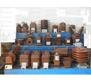 Outdoor Voltage Transformer Medium And High Voltage Esitas