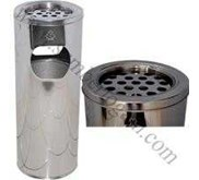 DUSTBIN STAINLESS STELL ATSS ( A) 91002