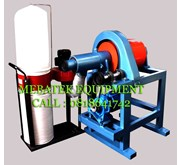 BALL MILL LABORATORY dry method
