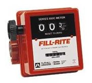FILL-RITE SERI 800 ( OIL FLOW METER USA) , DI SURABAYA