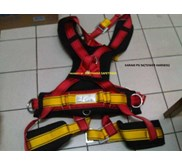 BODY HARNESS KARAM PN56