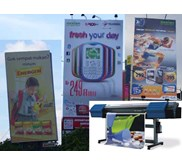 Billboard, Neon Box, Digital Print Outdoor/ Indoor/ Jasa pengurusan izin Reklame