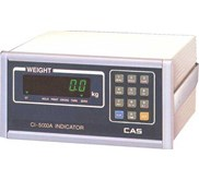 CAS CI-5200A WEIGHING INDICATOR