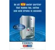 Forbes Hot & Cold Water Purifier