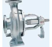 SIHIPump ZTNY - ( Heavy Duty) Pumps for Heat Transfer Oil