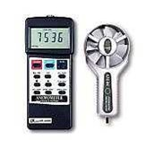 AM 4206 Anemometer ( Metal Probe) Air Flow & Velocity Lutron