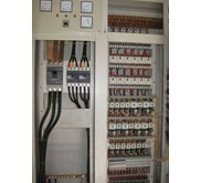 Panel, PLC, Touch Screen, Inverter, Programming, Automations, System Integrator