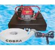 Maximax Floating Fire Pump | Pompa Apung