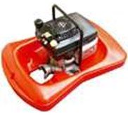 Floating Fire Pump